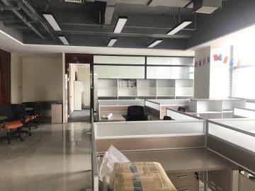 中投国际商务中心中层 1330平米步行可达 可备案使用率高写字楼出租