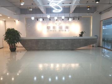 722平米泽润中心 低层临地铁 红本备案企业聚集地写字楼出租