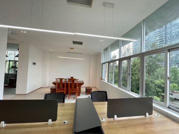 86平米建侨文化创意园 中层步行可达 可备案拎包入驻写字楼出租