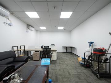 泰然工贸园 80平米 优惠好房可备案 低层配套完善
