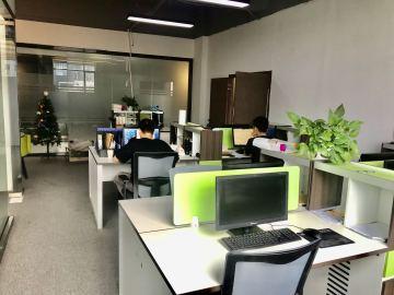 185平米泽润中心 高层沿地铁 可备案办公优选写字楼出租