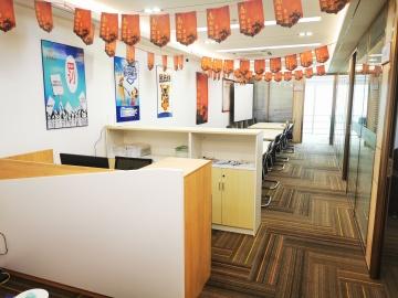 245平米金润大厦 低层步行可达 可备案位置优越写字楼出租