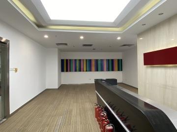 沿地铁 海岸大厦 571平米可备案 中层地段优越写字楼出租