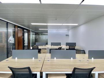 尚美科技大厦 210平米 装修好钥匙在手 高层舒适办公写字楼出租