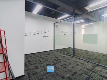 宗泰绿凯智荟园低层 198平米有地铁 红本备案拎包入驻写字楼出租