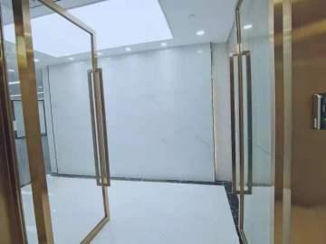 大冲商务中心 438平米 地铁口红本备案 低层配套成熟写字楼出租