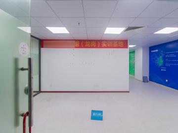 世宏大厦 570平米 沿地铁一手业主 低层企业聚集地写字楼出租