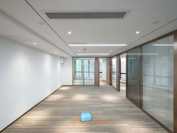 天安国际大厦 170平米 地铁口配套齐全 高层办公好房