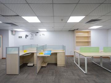 天安国际大厦中层 124平米地铁出口 一手业主企业聚集地写字楼出租