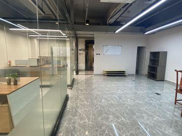TPARK深港影视创意园中层 212平米拎包入驻 诚心出租优质房源写字楼出租