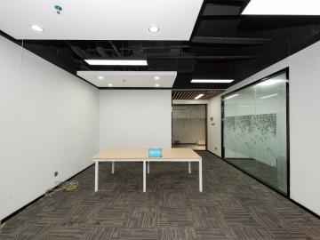 128平米众鑫科技大厦 中层可备案 精装修看房方便写字楼出租