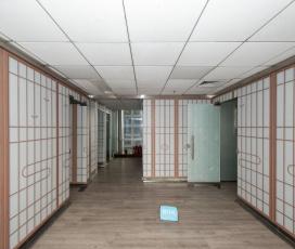 金中环商务大厦 252平米办公室