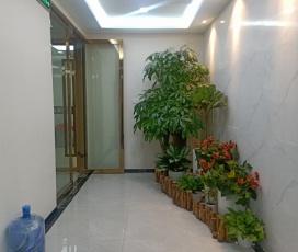 大冲商务中心 316平米办公室