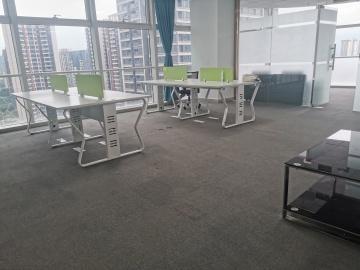 荣超金融大厦 186平米 精装修专业服务 中层优质房源写字楼出租
