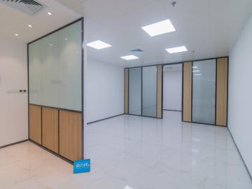 金銮国际商务大厦 93平米 紧邻地铁业主直租 低层配套齐全