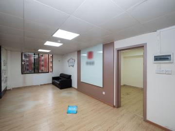宝安外贸大厦中层 54平米沿地铁 一手业主诚心出租写字楼出租