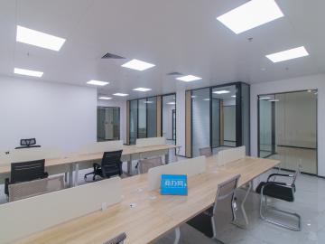 174平米金銮国际商务大厦 低层近地铁 业主直租精装