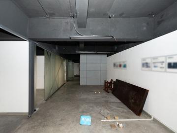 地铁旁 宝安外贸大厦 206平米直租 高层看房方便写字楼出租