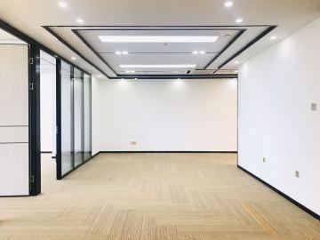 世界金融中心 226平米 有地铁红本备案 中层办公优选写字楼出租