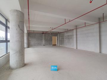 华强创意产业园中层 143平米可备案 业主直租优选办公