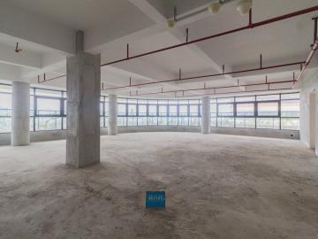 华强创意产业园 217平米 可备案高使用率 中层办公好房