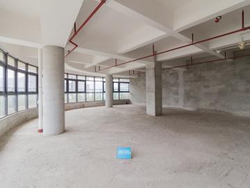 华强创意产业园 144平米 可备案业主直租 中层随时看房