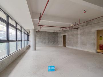 华强创意产业园中层 126平米可备案 业主直租优选办公