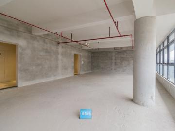 华强创意产业园中层 126平米电梯口 业主直租办公好房