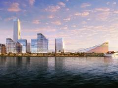 太子湾108府新房楼盘图片
