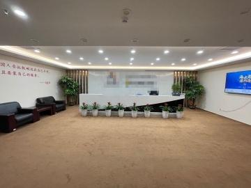 2077平米祥祺大厦 低层整层在租 装修好钥匙在手写字楼出租