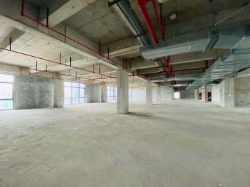 高使用率 宝新科技园 270平米优选办公 高层随时看房