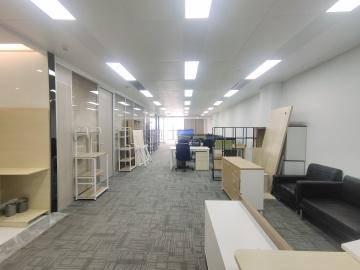 源政创业大厦 288平米 红本备案一手业主 中层拎包入驻写字楼出租