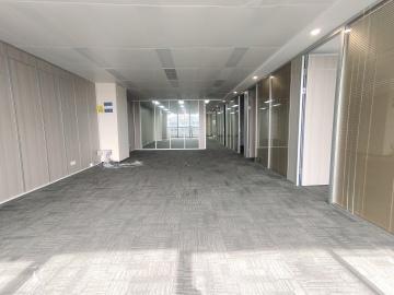 282平米源政创业大厦 中层直租 精装修钥匙在手写字楼出租