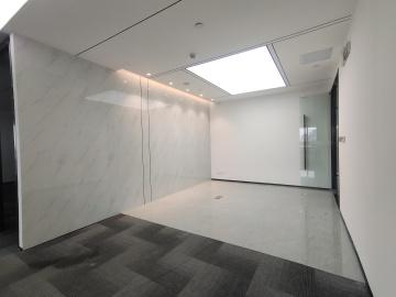 源政创业大厦 454平米 红本备案使用率高 高层装修好写字楼出租