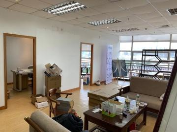东江环保大楼 115平米 可备案直租 高层好谈价写字楼出租