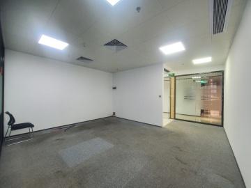 128平米清凤创投大厦 低层地铁口 地段优越好谈价写字楼出租