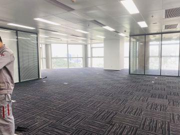 众冠时代广场中层 408平米地铁口 商业完善办公好房