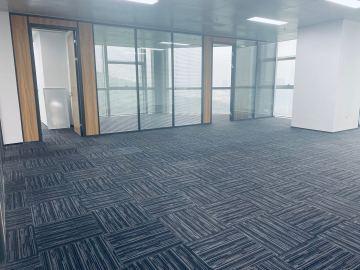 众冠时代广场高层 268平米近地铁 商业完善办公好房