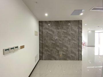 荣德国际大厦中层 438平米地铁出口 红本备案办公优选写字楼出租