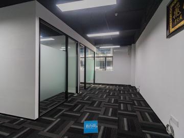 102平米银田工业区 低层红本备案 办公优选看房方便写字楼出租