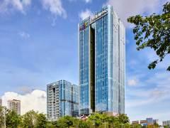 立桥金融中心新房楼盘图片
