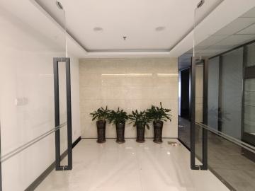 直租 华瀚科技大厦 304平米看房方便 高层房源真实写字楼出租