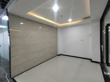 华瀚科技大厦 516平米 红本备案使用率高 高层精装修写字楼出租
