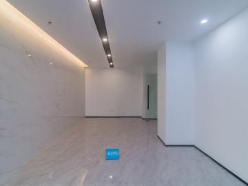 富基置地大厦 373平米 使用率高配套成熟 中层价格好写字楼出租