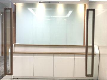有地铁 卓越城北区 332平米可备案 中层精装修写字楼出租