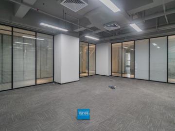 93平米格雅科技大厦 低层使用率高 装修好价格好写字楼出租