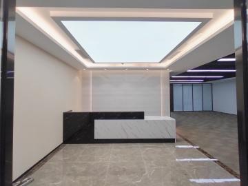 东久创新科技园云科城中层 366平米可备案 精装修专业服务写字楼出租