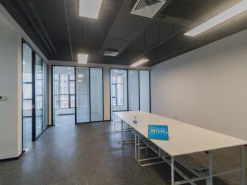 使用率高 格雅科技大厦 160平米精装修 中层诚心出租写字楼出租