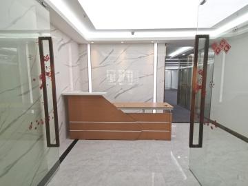 大冲商务中心 395平米 地铁直达热门地段 低层优选办公