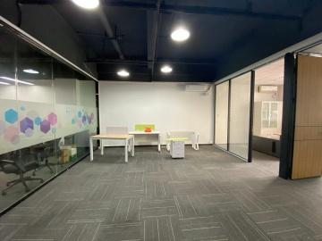 办公优选 坂田国际中心 128平米舒适办公 低层房源真实写字楼出租